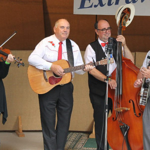 Bluegrass Fever - Bluegrass Band in Nanaimo, British Columbia