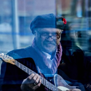 Bluejazz - Singing Guitarist in Edmonton, Alberta