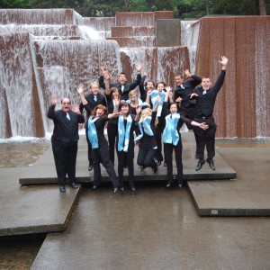 Blueprint Choir - Choir / A Cappella Group in Portland, Oregon