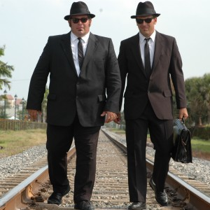 Blues Brothers Soul Band - Blues Brothers Tribute / 1980s Era Entertainment in Fort Lauderdale, Florida