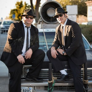 Blues Brothers Tribute Act The Soul Men - Blues Brothers Tribute / Tribute Band in Lakewood, Ohio
