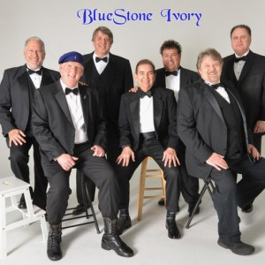 BlueStone Ivory - Classic Rock Band in Cincinnati, Ohio
