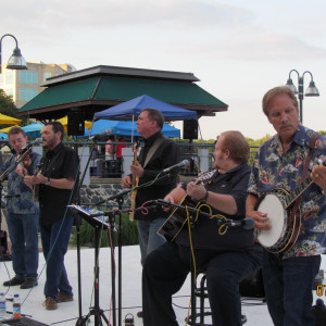 Bluetrain - Bluegrass Band in Baltimore, Maryland