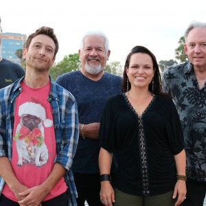 Bluez Shadow - Cover Band in Yorba Linda, California