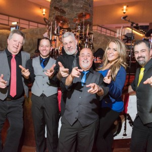 Blurred Vision Band - Wedding Band in Warwick, Rhode Island