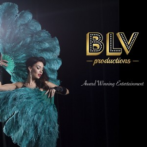 BLV Productions - Burlesque Entertainment in Reno, Nevada