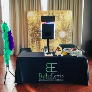 Blythe Events - Photo Booths / Wedding Entertainment in Birmingham, Alabama