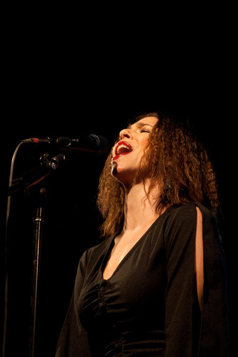 Hire Blythe Gruda Soul Singer In Brooklyn New York