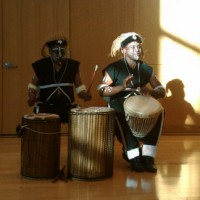 African Drummers - African Entertainment / Drum / Percussion Show in Miami, Florida
