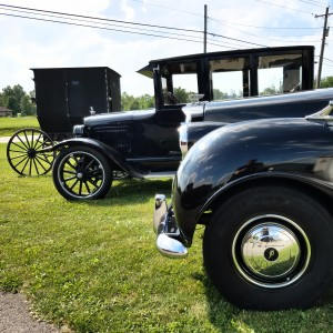 BMZ CLASSICS Antique car rental  - Limo Service Company / Prom Entertainment in Cortland, Ohio
