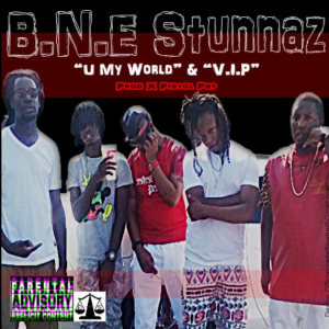 BNE Stunnaz - Hip Hop Artist in Atlanta, Georgia