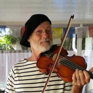 Bo Frazer - Fiddler / Multi-Instrumentalist in Melbourne, Florida