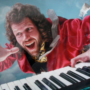 Bo Tomlyn Music - Keyboard Player / Pianist in New Smyrna Beach, Florida