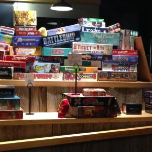 Board Game Nights - Mobile Game Activities / Corporate Entertainment in Boston, Massachusetts