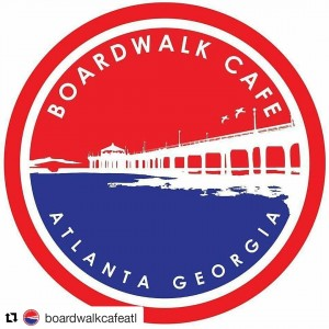 Boardwalk Cafe  - Concessions / Caterer in Marietta, Georgia