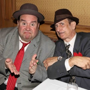 Bob and Joe as Bud and Lou - Actor in New York City, New York