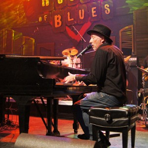 Bob Andrews - Pianist in New Orleans, Louisiana