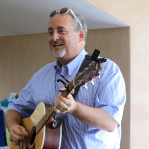 Bob Bean Guitar - Singing Guitarist / Wedding Musicians in Marlborough, Massachusetts