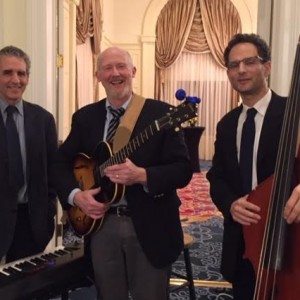 Bob Blagg Trio - Jazz Band / Swing Band in Richmond, Virginia