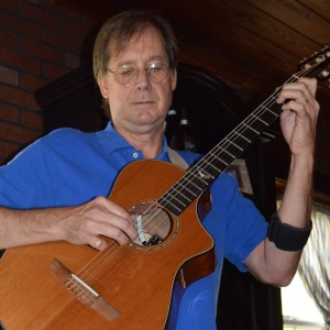 Bob Brounley, Solo Guitarist - Guitarist / Classical Guitarist in Hollywood, Florida