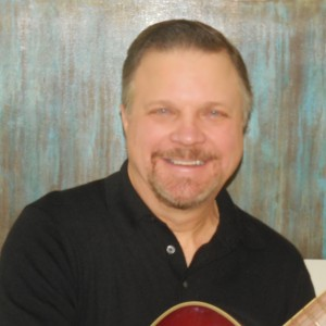 Bob Cooper Acoustic Entertainment - Singing Guitarist / Wedding Musicians in Syracuse, New York