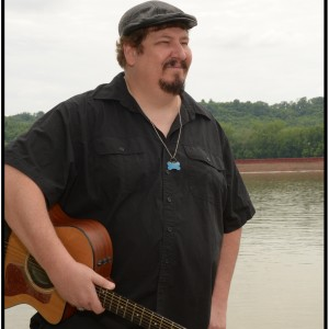 Bob Cushing - Singer/Songwriter in Cincinnati, Ohio