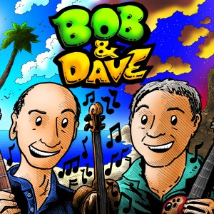 Bob & Dave - Acoustic Band in Fairfield, Connecticut