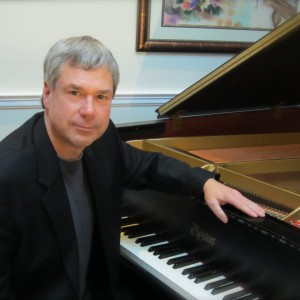 Bob Emmons Piano - Pianist / Wedding Musicians in Allentown, New Jersey