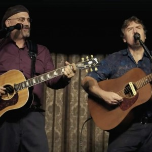 Bob & Gary - Acoustic Band in Anaheim, California