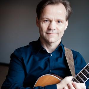 Bob Gerics - Singing Guitarist / Guitarist in Chicago, Illinois