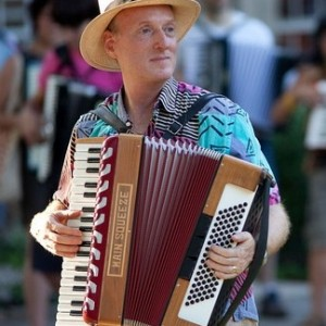 Bob Goldberg - Accordion - Accordion Player in Brooklyn, New York