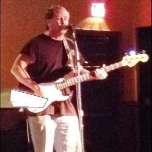 Bob Goleeke - Bassist in Fort Wayne, Indiana
