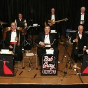 Bob Gray Orchestra - Wedding Band / Dance Band in Springfield, Ohio