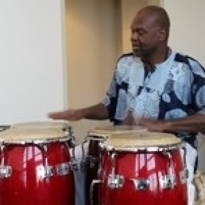 Bob Hall Journey of Drums through History - Arts/Entertainment Speaker in Denver, Colorado