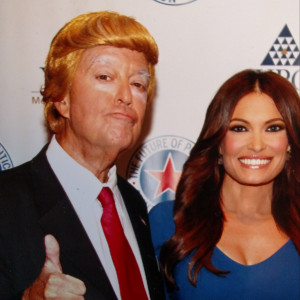 "Bob Heck as ""The Donald"" - Donald Trump Impersonator in Washington, District Of Columbia"