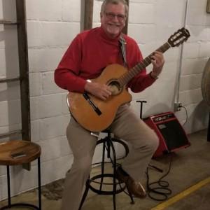 Bob Holtum,guitarist - Guitarist in Orlando, Florida