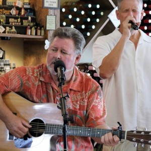Bob & Johnny - Guitarist / Wedding Entertainment in Georgetown, Texas