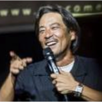 Bob Kubota - Stand-Up Comedian in Phoenix, Arizona