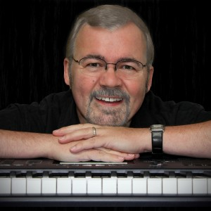 Bob Robinson - Keyboard Player in Punta Gorda, Florida