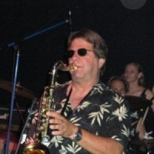 Bob Saccente - Saxophone Player in Orlando, Florida