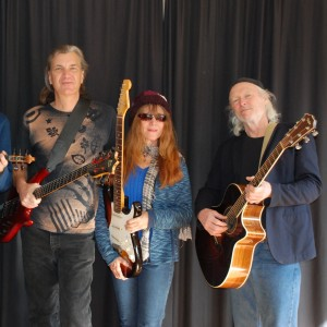 Bob Slaughter & Laughing Waters - Americana Band in Driftwood, Texas