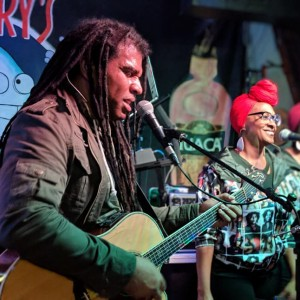 BOB The Tribute - Caribbean/Island Music in Kansas City, Missouri