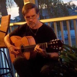 Bob Webb - Guitarist in Brooksville, Florida