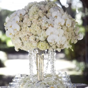 Bobbi Rice Weddings - Event Florist in Baton Rouge, Louisiana