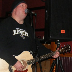 Bobby and Darryl Acoustic Duo - Singing Guitarist in Port Deposit, Maryland