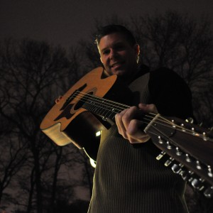 "Bobby ""B"" 12 String - Singing Guitarist / 1990s Era Entertainment in Nesconset, New York"