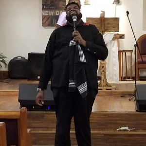 Bobby Barker - Gospel Singer / Keyboard Player in Tampa, Florida