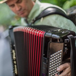 Bobby Bierman Entertainment - Accordion Player in Nashville, Tennessee
