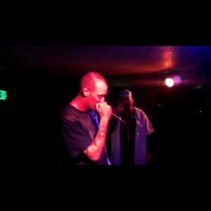 Bobby Blaze (Baggy The Ghost) - Rap Group in Duncan, Oklahoma