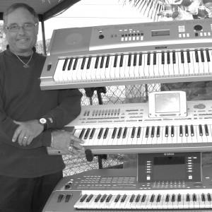 Bobby Freeman and Charlene - Keyboard Player in Glendale, Arizona